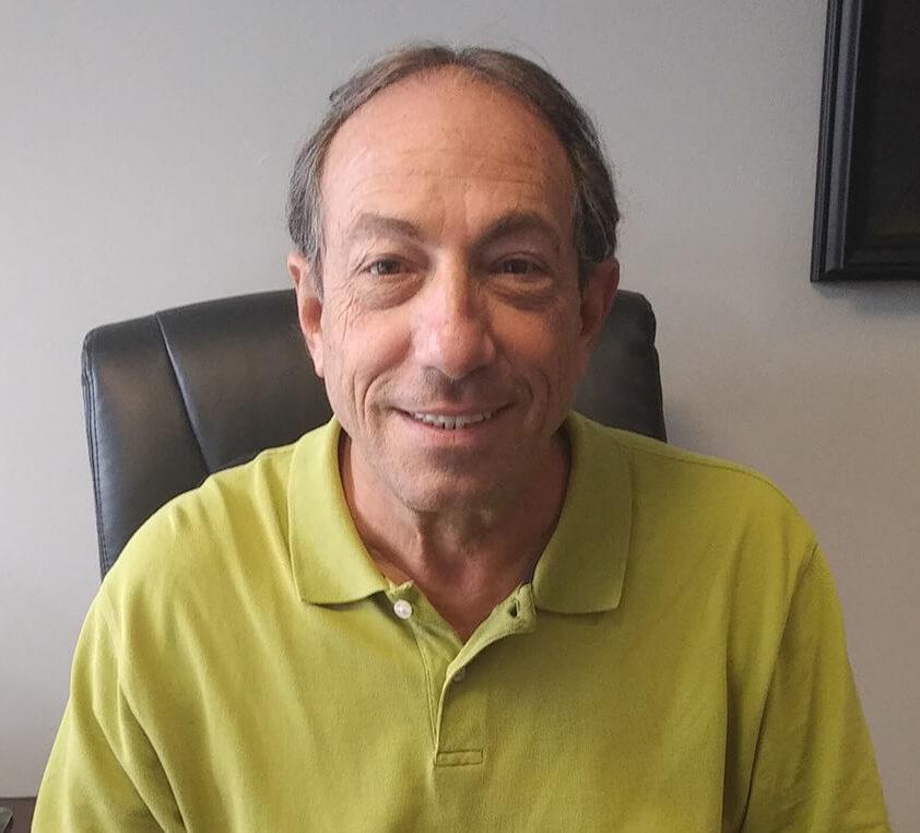Marvin Steinfeld